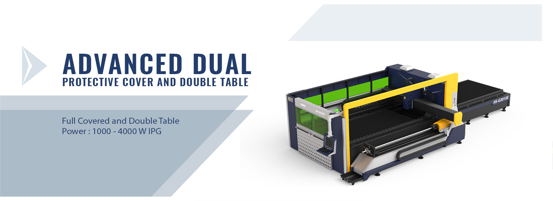 Advance Dual Protective Cover and Double Table